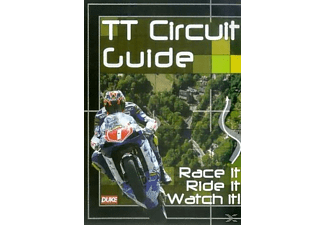TT Circuit Guide - (DVD)