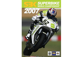 World Superbike Review 2007 [DVD]