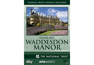 National Trust - Waddesdon Manor - (DVD)
