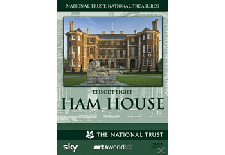National Trust - Ham House - (DVD)