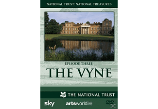National Trust - The Vyne [DVD]