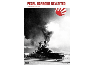 Pearl Harbour Revisited [DVD]