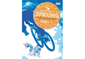 The Best of Sprung - (DVD)