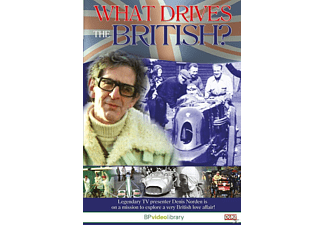What drives the british? - (DVD)