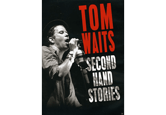 Tom Waits - Second Hand Stories - (DVD)