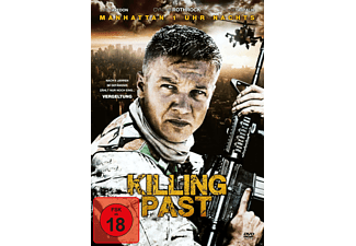 Killing Past-Manhattan 1 Uhr Nachts - (DVD)