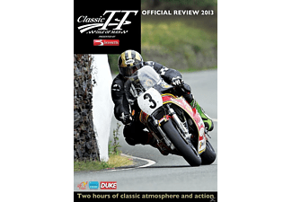 Classic TT - Official Review 2013 - (DVD)