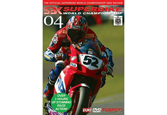 World Superbike Review 2005 - (DVD)