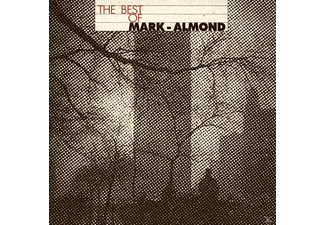 Mark,Jon/Almond,Johnny - Best Of Mark-Almond - (CD)