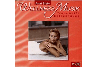 Arnd Stein - Wellness-Musik Vol. 2 - (CD)