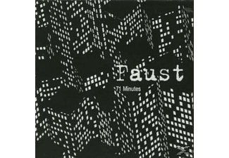 Faust - 71 Minutes - (CD)