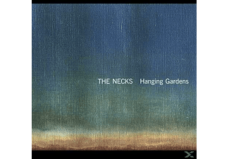 Necks - Hanging Gardens [CD]