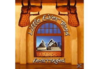 River Band Little - Rearranged (Neueinspielung) - (CD)