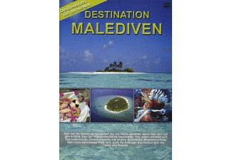 Todd Gamble - Destination Malediven - (DVD)