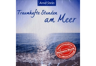 - Traumhafte Stunden am Meer - (CD)