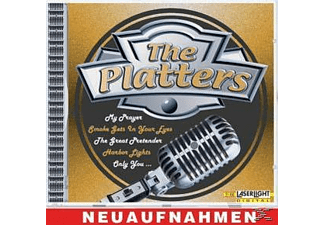 The Platters - The Platters - (CD)