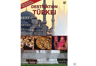 Todd Gamble - Destination Türkei - (DVD)