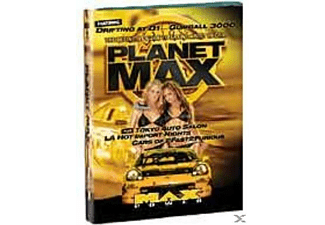Max Power - Planet Max - (DVD)