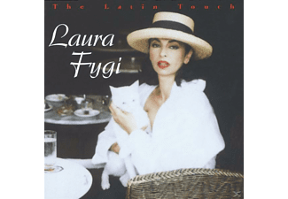 Laura Fygi - The Latin Touch [CD]