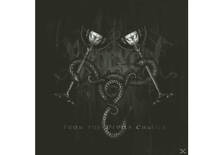 Behexen - From The Devil's Chalice - (CD)