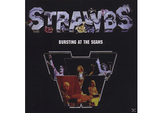 The Strawbs - Bursting At The Seams [CD]