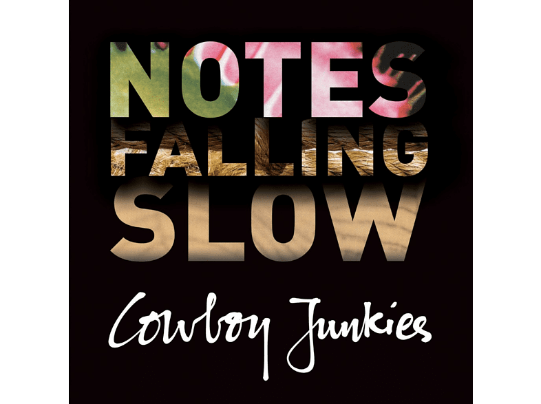 Cowboy Junkies - Notes Falling Slow [CD] τηλεόραση   ψυχαγωγία μουσική cds μουσική  ταινίες  βιβλία μουσική cds