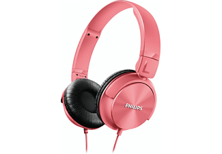 PHILIPS SHL3060 roze