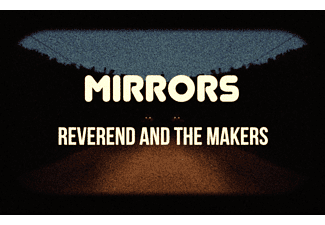 Reverend And The Makers Mirrors DVD + CD