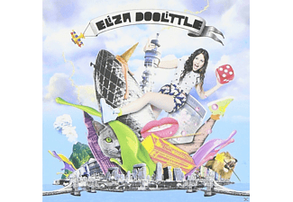 Eliza Doolittle - Eliza Doolittle - (CD EXTRA/Enhanced)
