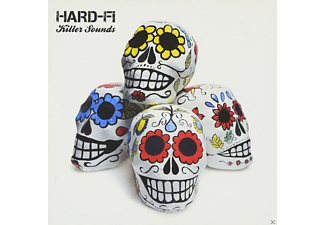 Hard-Fi - Killer Sounds [CD]