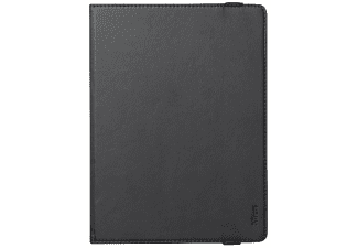TRUST Primo Folio Case-Stand 10'' Tablets Black - (20058  )
