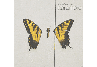 Paramore - Brand New Eyes - (CD)