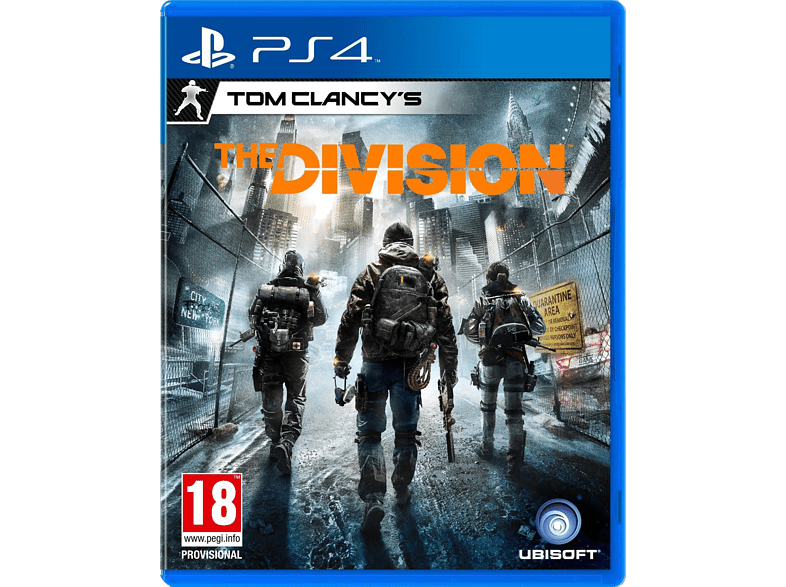 Tom Clancys The Division gaming   offline sony ps4 παιχνίδια ps4 gaming games ps4 games