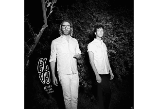 El Vy Return To The Moon CD
