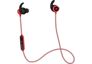 JBL Reflect Mini BT rood