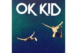 OK Kid - Grundlos-Ep - (Maxi Single CD)
