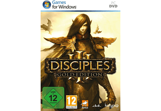 Disciples 3 (Gold Edition) - PC