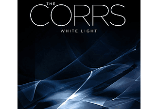 The Corrs - White Light (CD)
