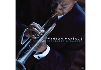 Wynton Marsalis - Standards & Ballads - (CD)