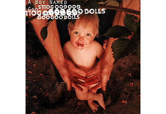 Goo Goo Dolls - A Boy Named Goo (Vinyl LP (nagylemez))