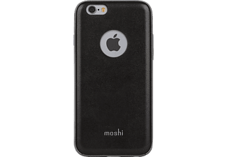MOSHI IGlaze Napa For iPhone 6 / 6S - Onyx Black