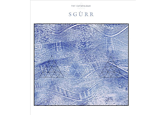 Thy Catafalque - Sgúrr - Limited Numbered Edition (CD)