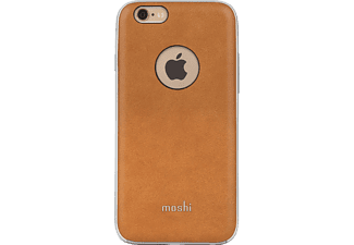 MOSHI IGlaze Napa For iPhone 6 / 6S - Caramel Beige