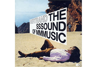 Bertrand Burgalat - The Sssound Of Mmmusic - (CD)