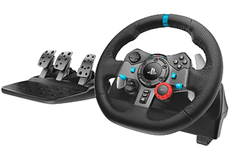 LOGITECH G29 Driving Force kormány PC/PS2/PS3/PS4 (941-000112)