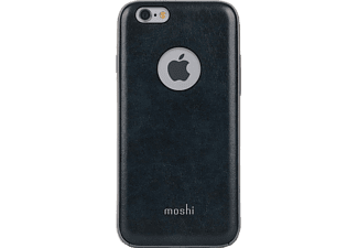 MOSHI IGlaze Napa For iPhone 6 / 6S - Midnight Blue