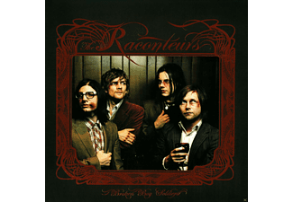The Raconteurs - Broken Boy Soldiers [Vinyl]