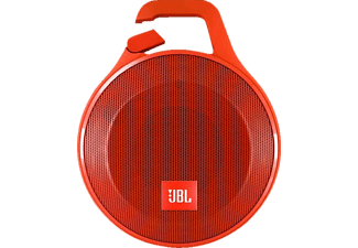 JBL Clip+ Orange - (JBLCLIPPLUSORG)