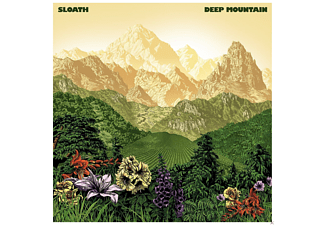 Sloath - Deep Mountain - (Vinyl)