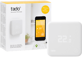 TADO ST01 Smart Thermostat, Intelligente Heizungssteuerung
